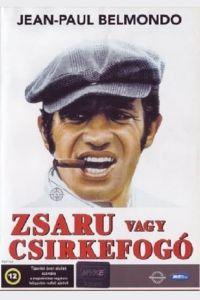 Zsaru vagy csirkefogó 1979 Flic ou Voyou  - BELMONDO Zsarucs