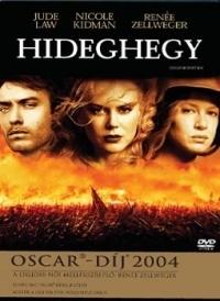 Hideghegy (DVD)