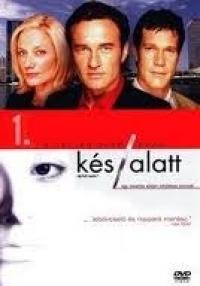 Kés/Alatt - 1. Évad (6DVD)