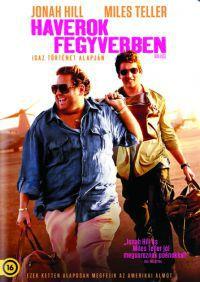 Haverok fegyverben (DVD)