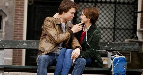 Hazel és Augustus